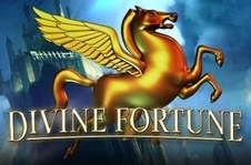 Divine Fortune