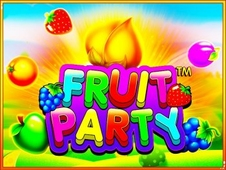 Fruit Party