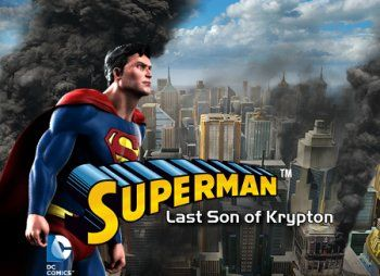 Superman Last Son of Krypton Slot - Gratis Online spielen